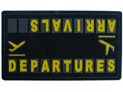 Doormat,Airport,rubber