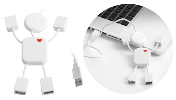 USBhub,InLove