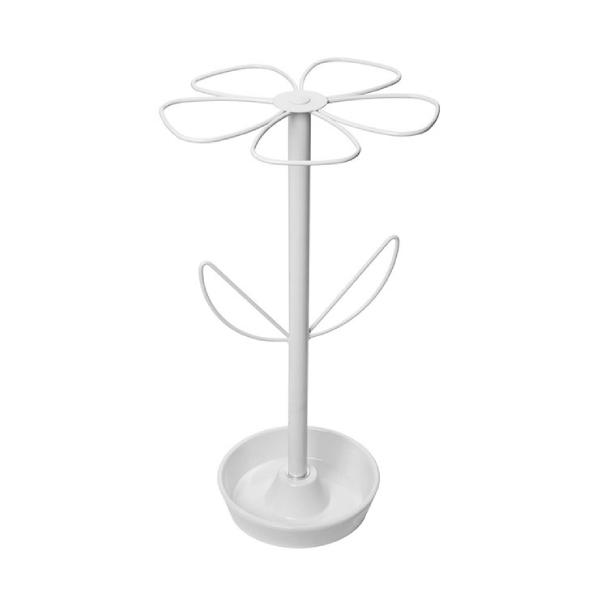 Umbrellastand,Garden,white