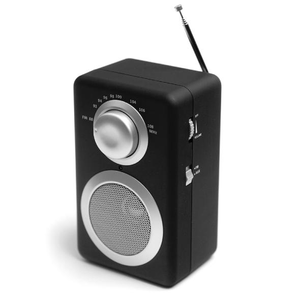 Radio,TuneUp,black,3xC
