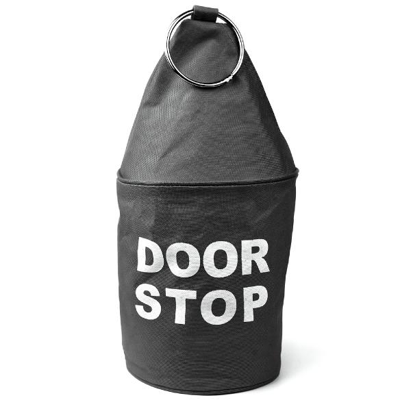 Doorstopper,HeavyWeight,black