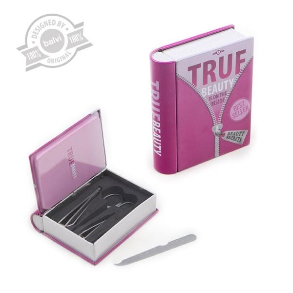 Manicureset,TrueBeauty,displayx10,pink