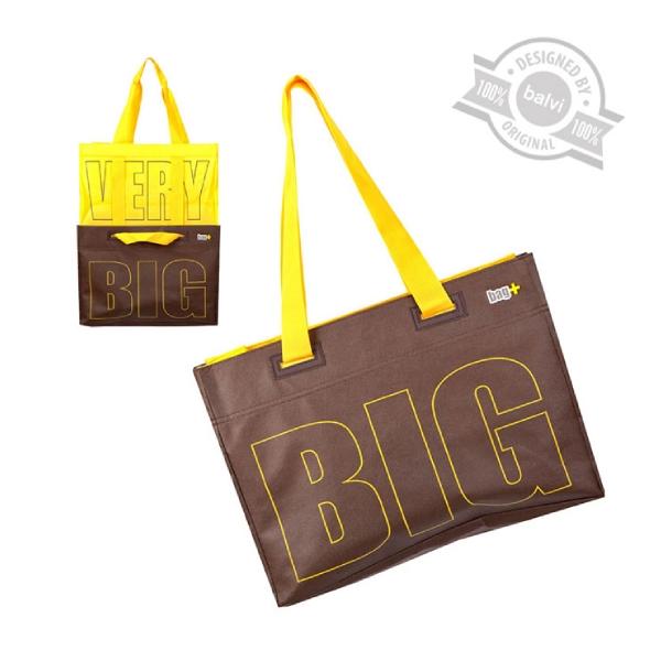 Bag,VeryBig,extensible,brown