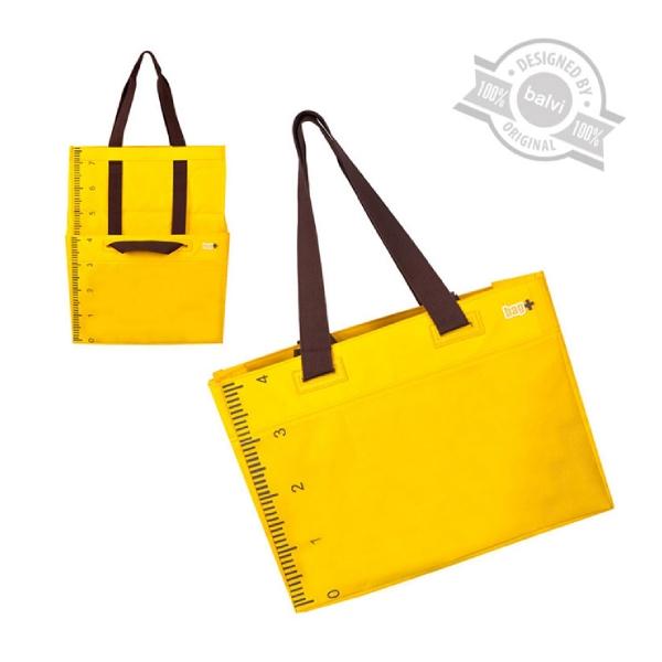 Bag,Metromeasure,extensible,yellow