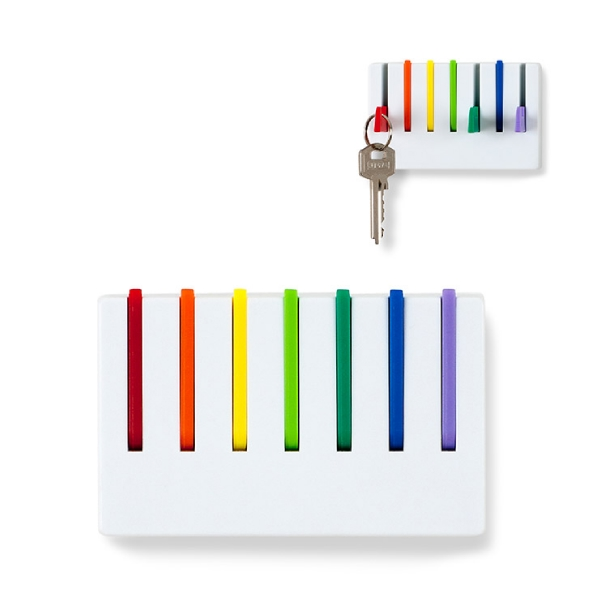 Wallhanger,Rainbow,plastic