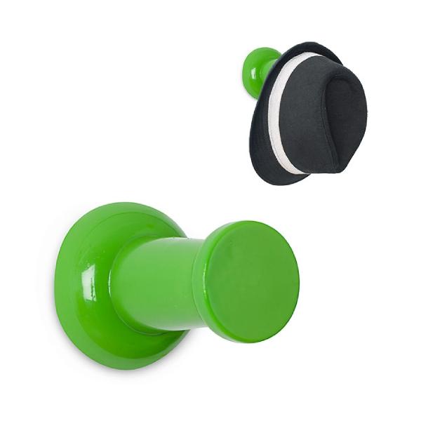Wallhanger,Pinit!,green,ABS