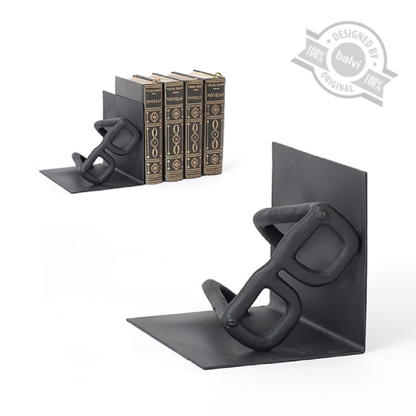 Bookend,Specs,iron