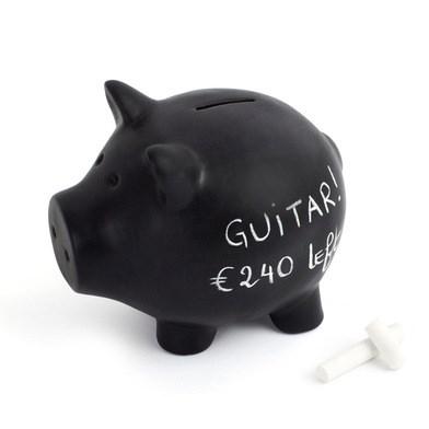 Coinbank,OinkBank,ceramic
