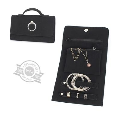 Jewelrycase,Tiffany,black