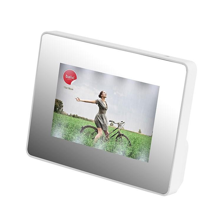 Frame&mirror,Magic,13x18,LED,white,3xAA