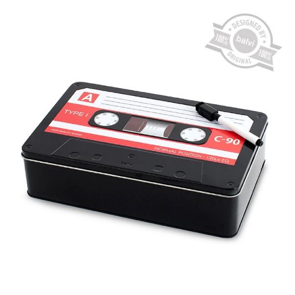 Memorybox,Rec,tin