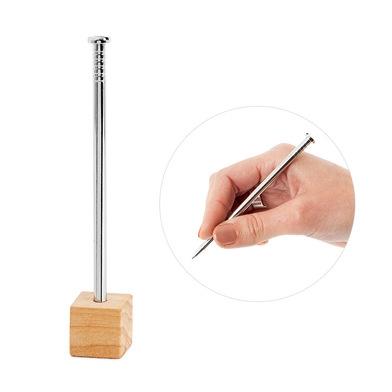 Pen,NailIt,woodmetal