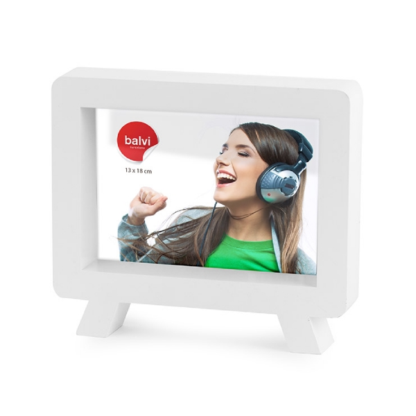 Frame,Panorama,13x18,white,plastic