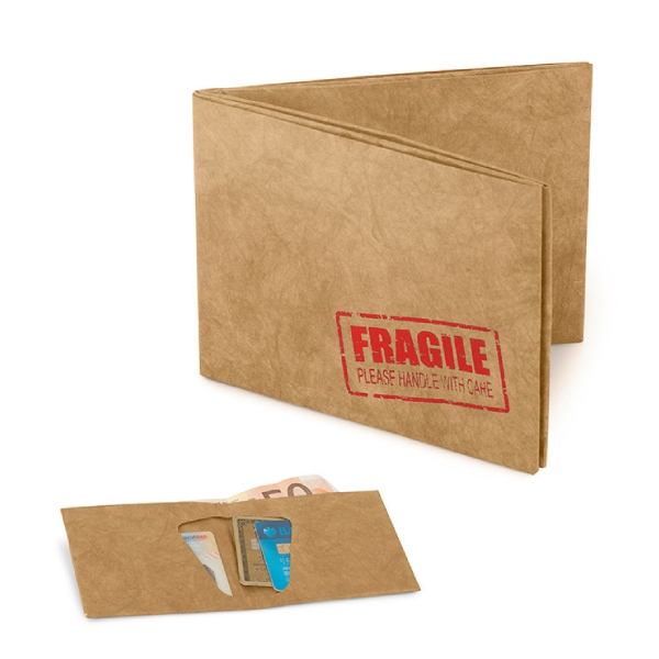 Wallet,Fragile,tyvek
