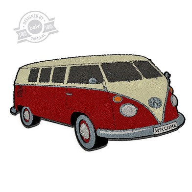 Doormat,Van,brown