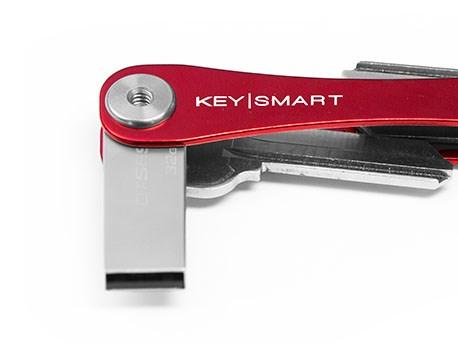 KeySmart USB + adapter 8GB