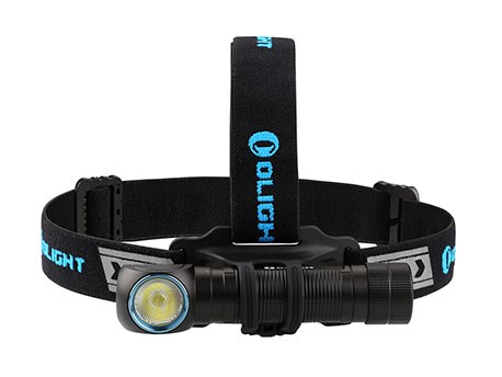 Olight H2R NOVA Rechargeable Multi Light