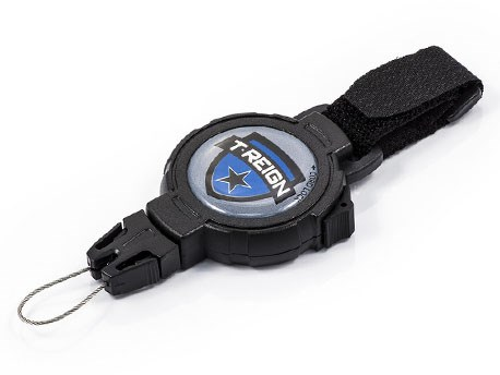 T-Reign Retractable Gear Tether Large Strap