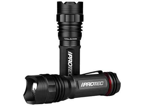 iProtec Pro250 LED Light