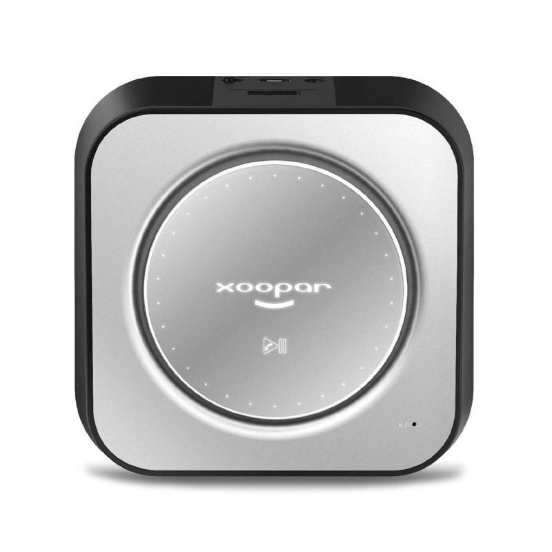 Xoopar PunchBox 2 - dark grey