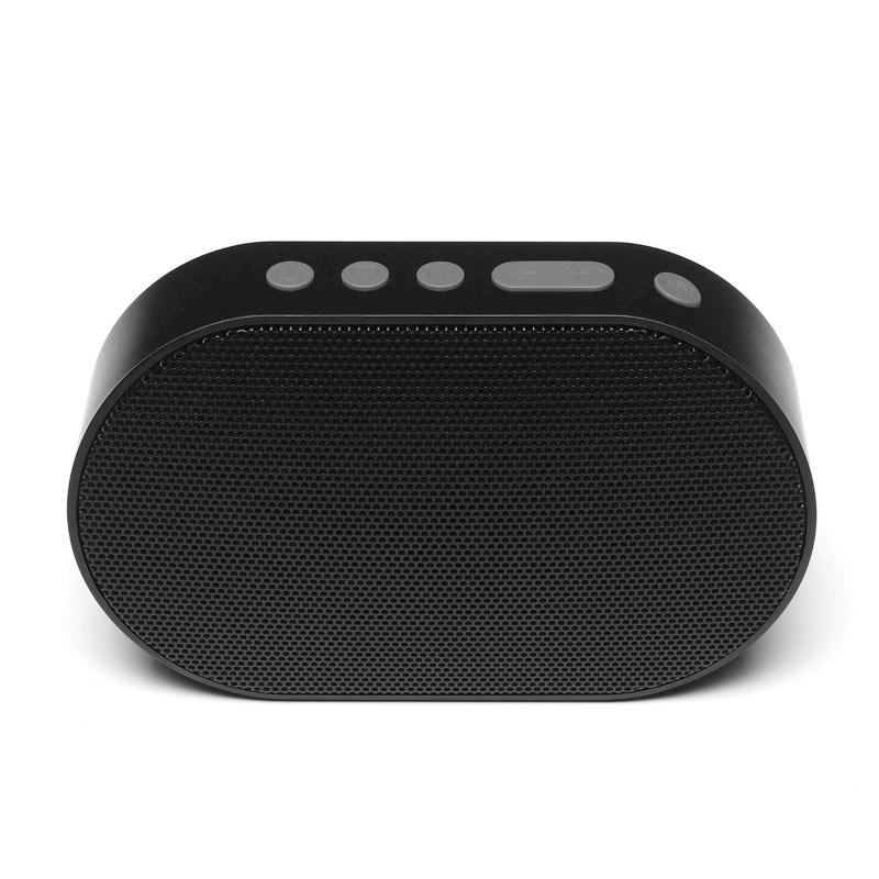 E2 Alexa Speaker - black