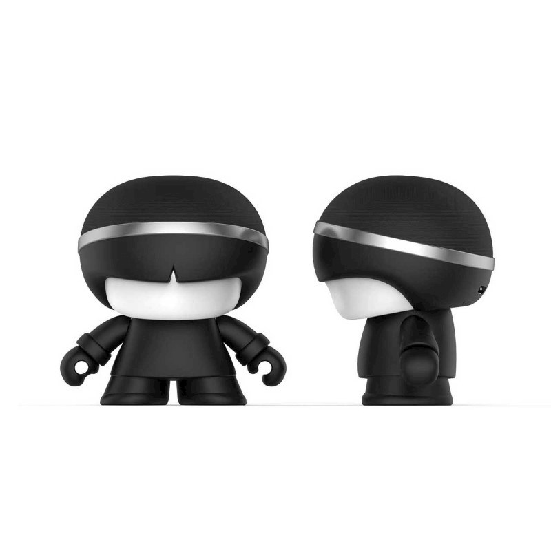Xoopar Boy Mini - black