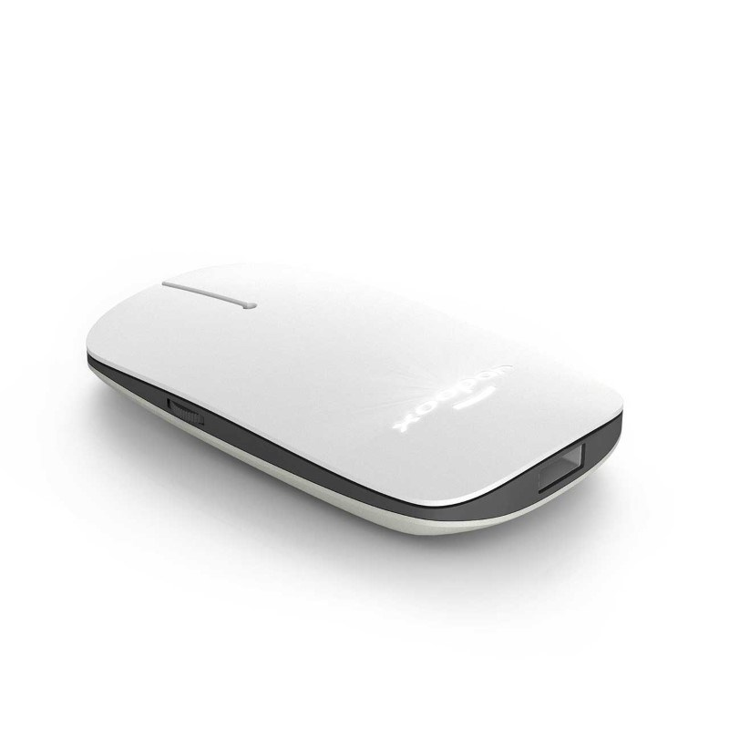 Xoopar Pokket 2 Wireless Mouse - black