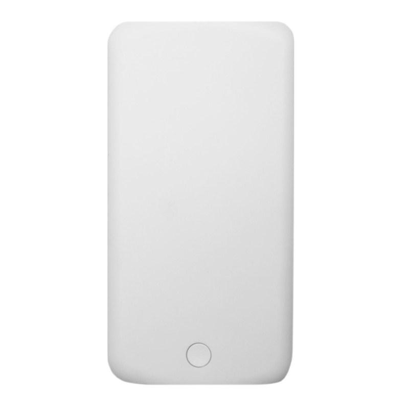 Edge PowerBank - white