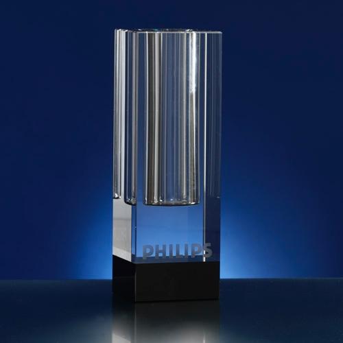 Vaas van glas