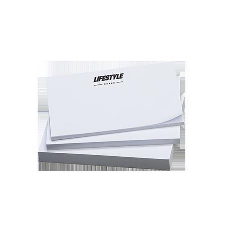 Sticky notes 105x75 mm