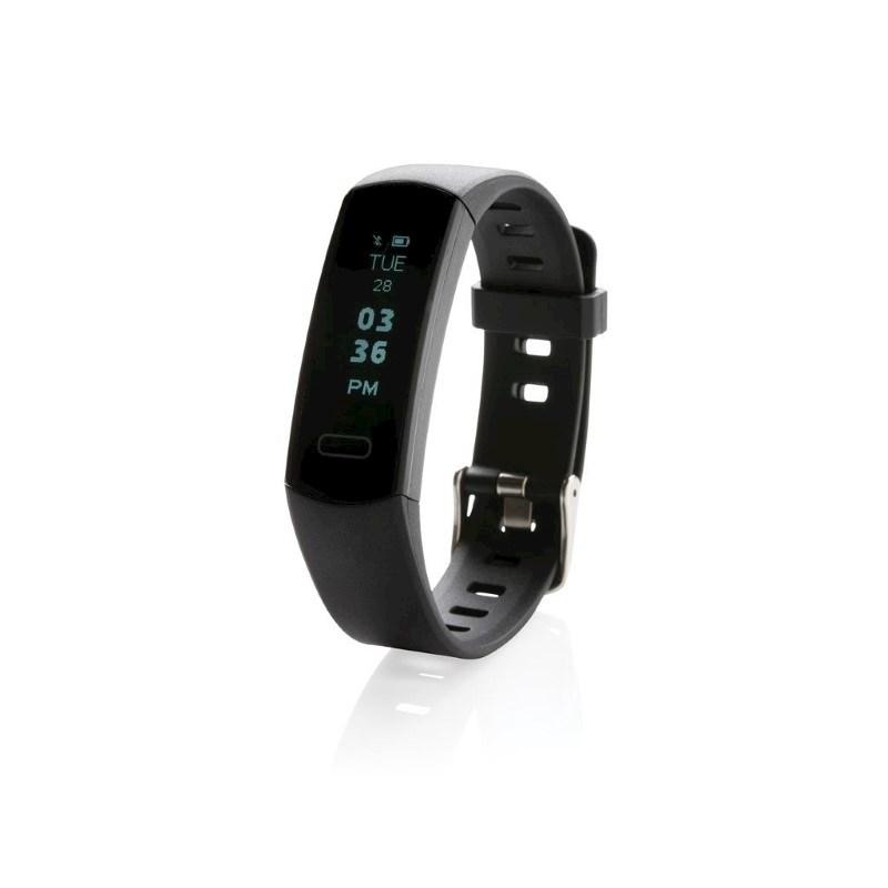 Activity tracker Pulse Fit, zwart