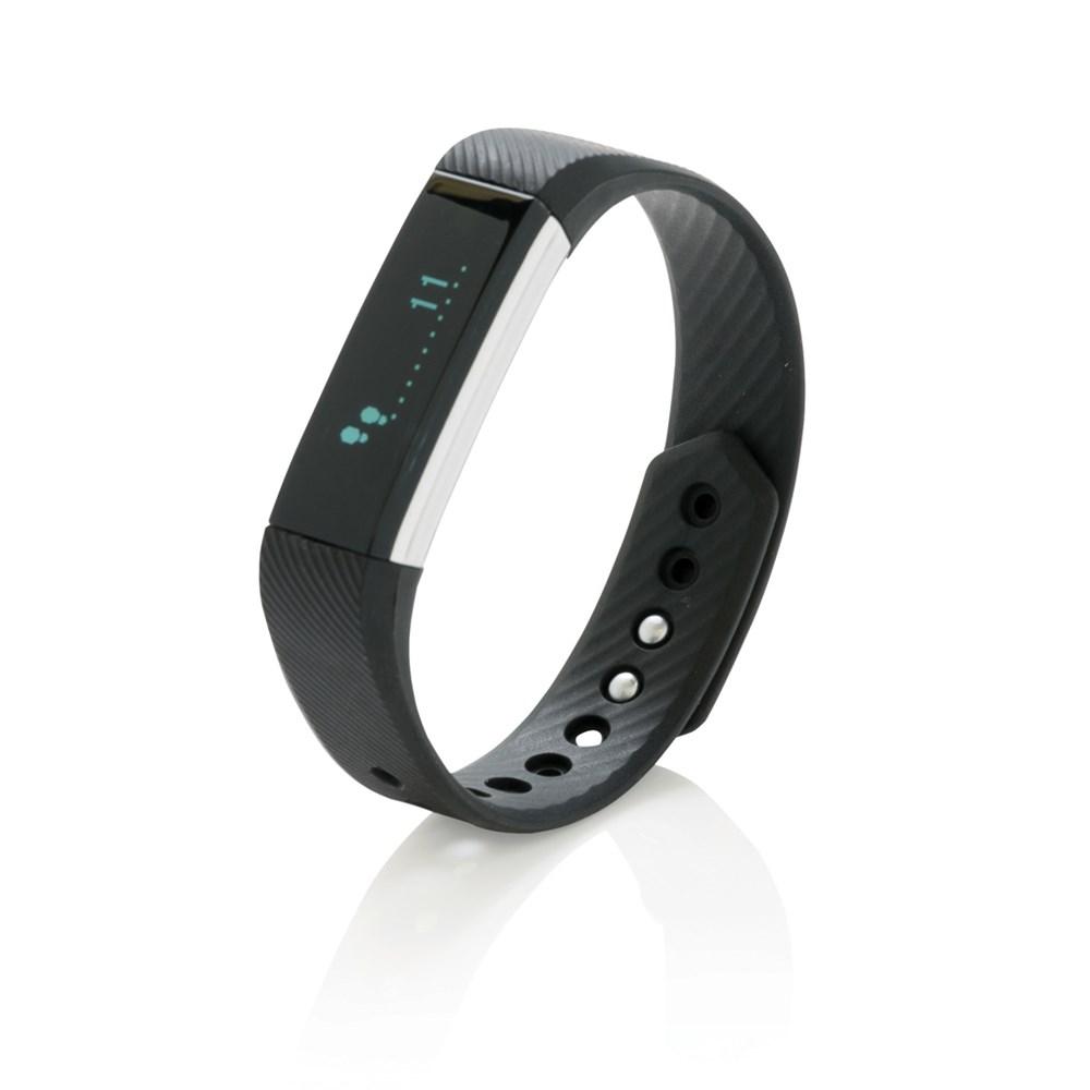 Activity tracker Smart Fit, zwart