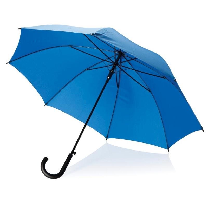 """23"""" automatische paraplu, zwart"""