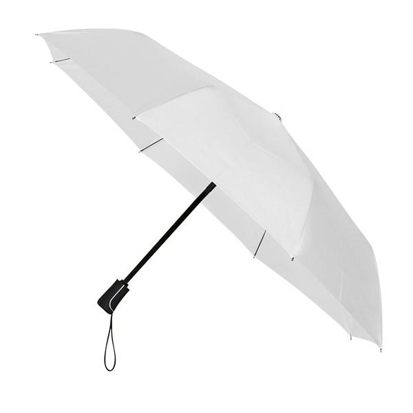 opvouwbare paraplu auto open + close + optie doming