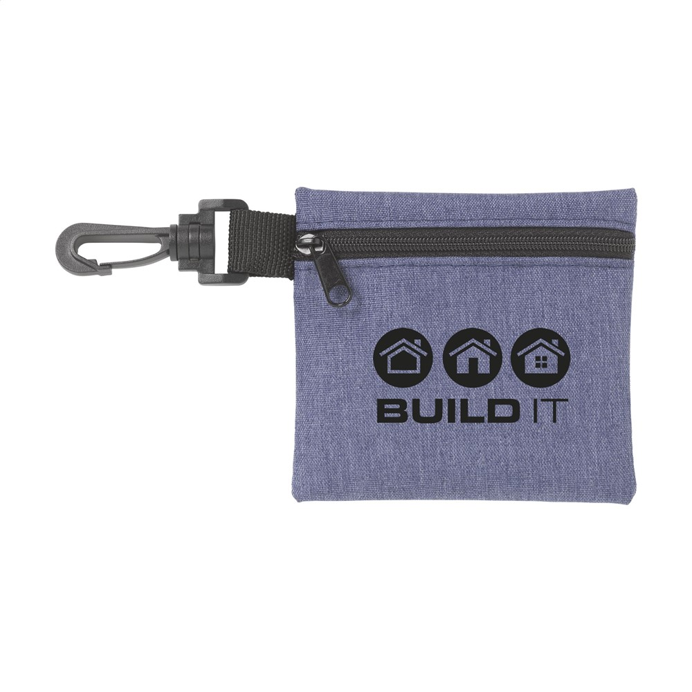 MiniPouch portemonneekaarthouder