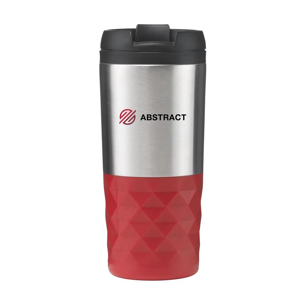 Graphic Grip Mug thermobeker