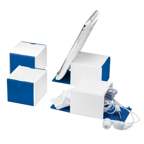 Smartphone-dobbelsteen 3-in-1