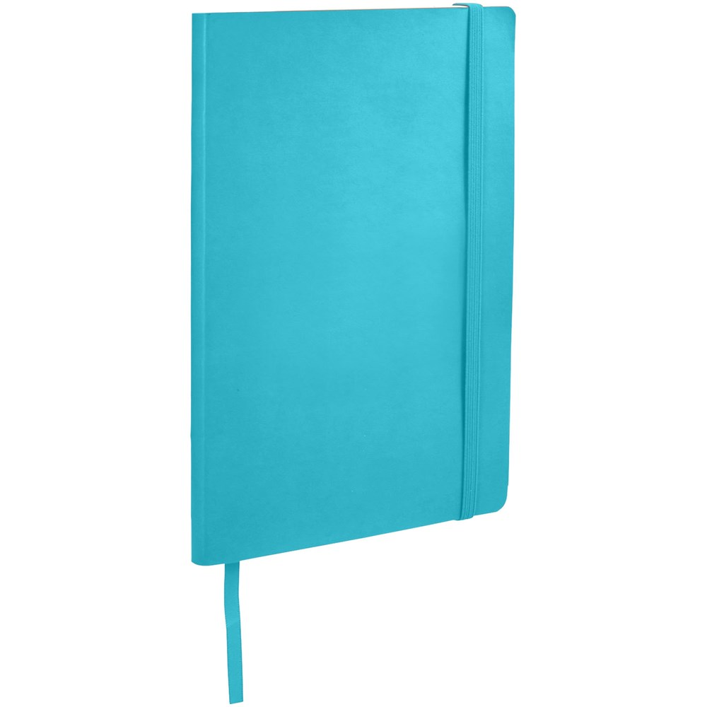 Classic soft cover A5 notitieboek