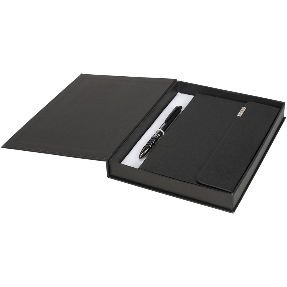 Tactical notitieboek en pen cadeauset