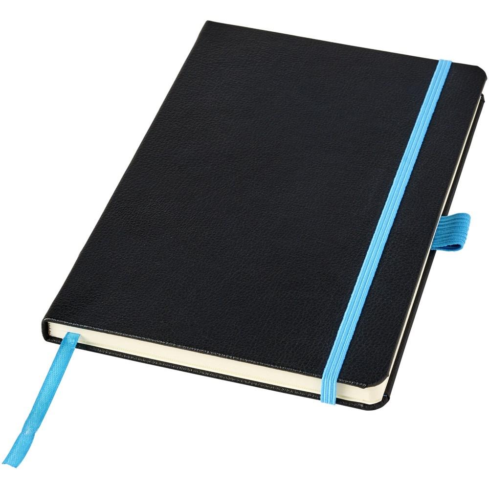 Colour reveal A5 notitieboek geschikt voor lasergravure