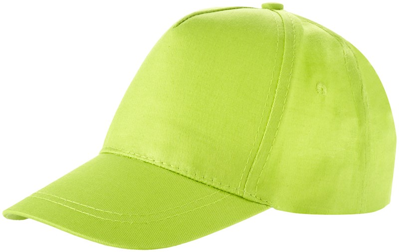 Memphis kinder 5 panel cap
