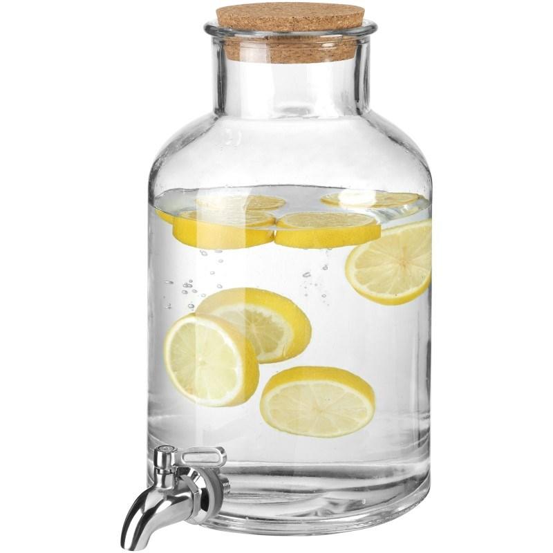 Luton 5 liter drank dispenser