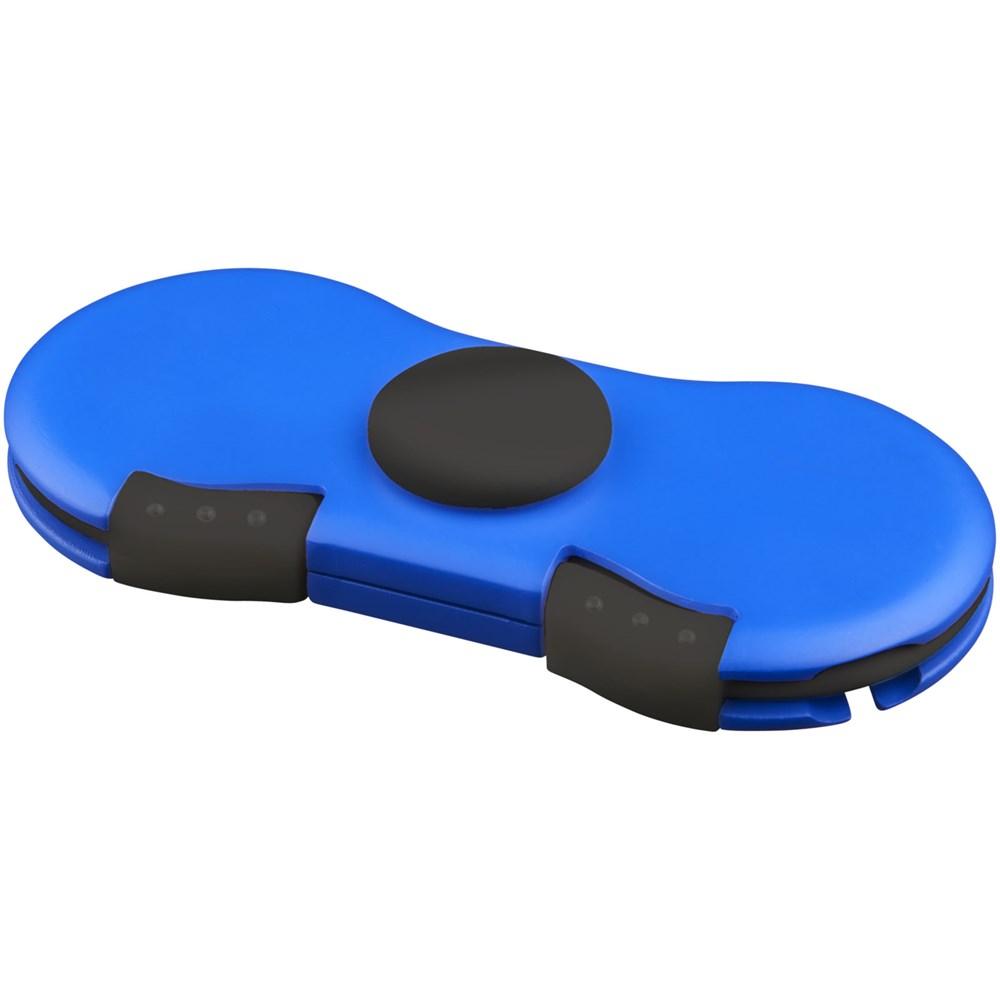 Spin-It Widget ™ met oplaadkabel