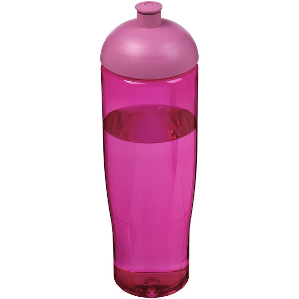 H2O Tempo® 700 ml bidon met koepeldeksel