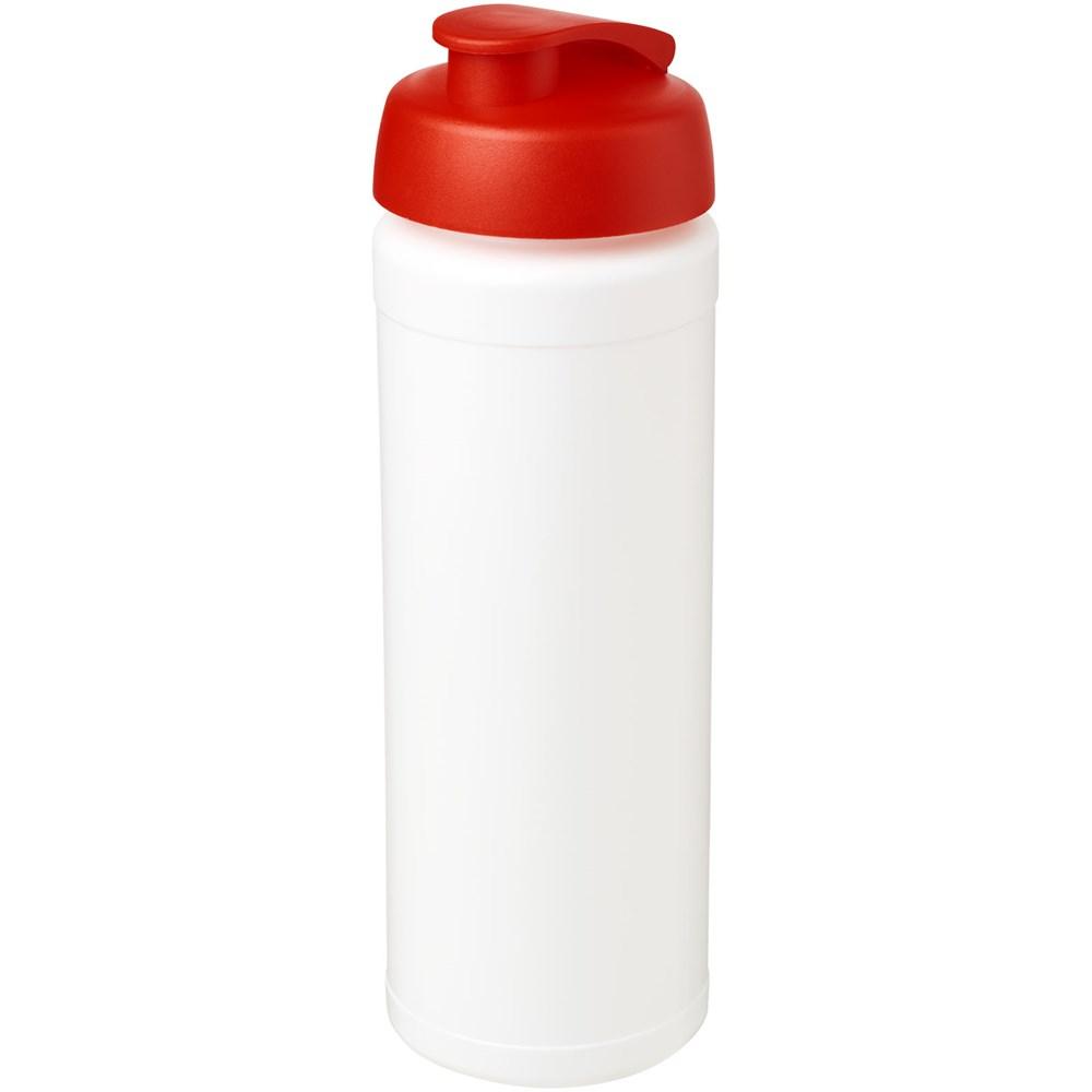 Baseline® Plus grip 750 ml sportfles met flipcapdeksel