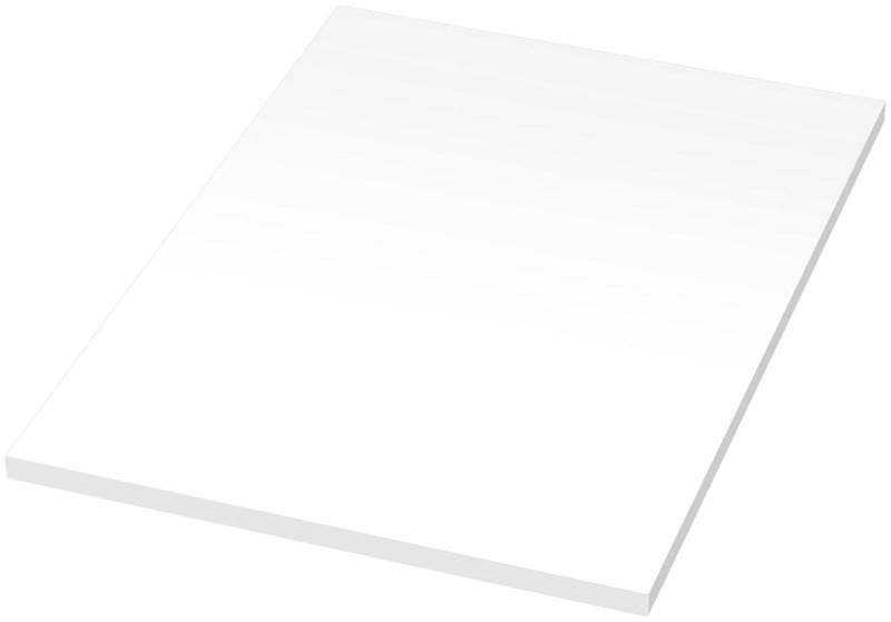 Desk-Mate® A7 kladblok met een omwikkelde omslag