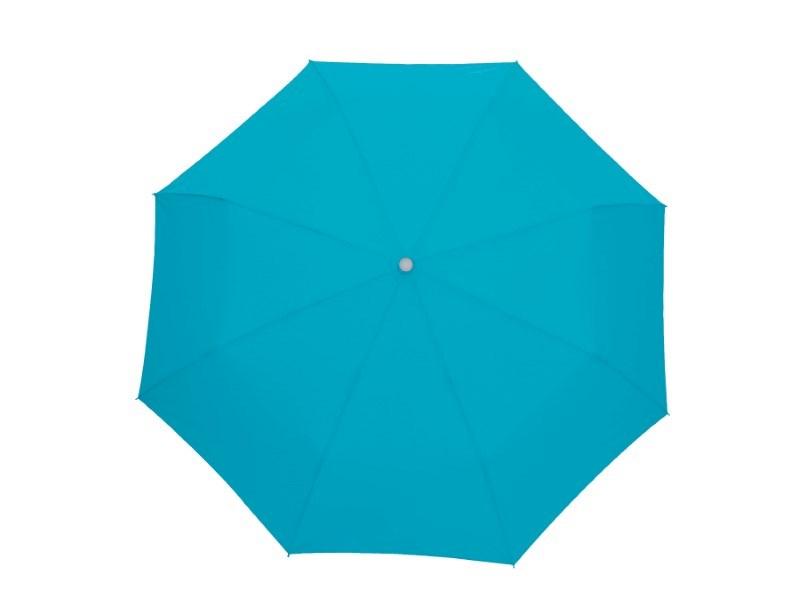 Alu-pocketumbrella Twist royal blue