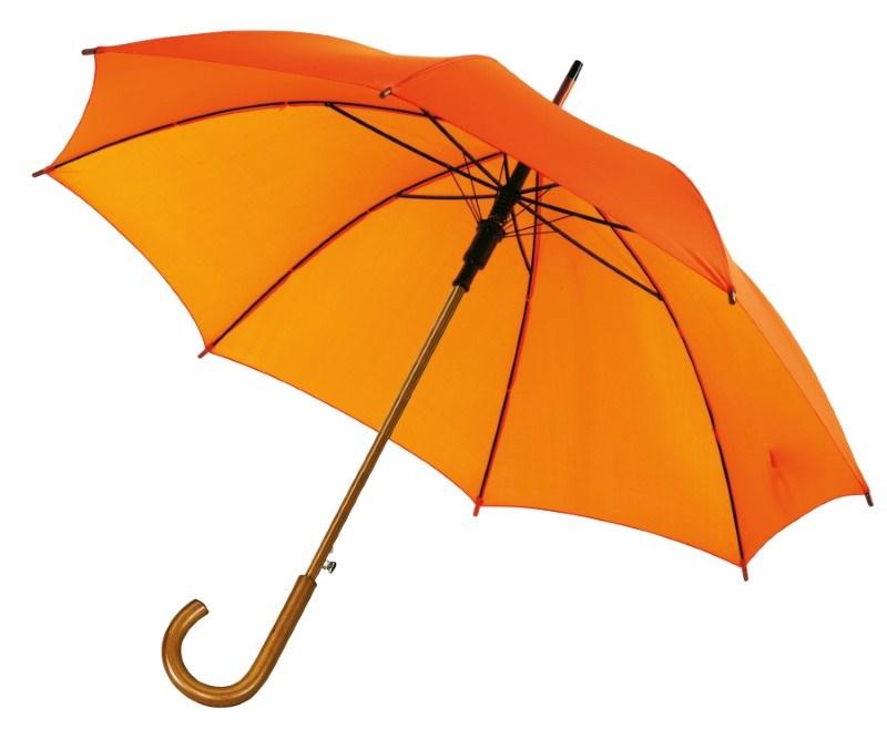 Automwoodenschaft umbrellaBoogienavy