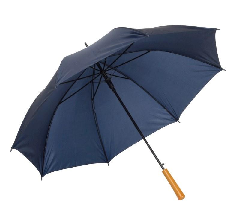 Automstick umbrellaLimbonavy blue