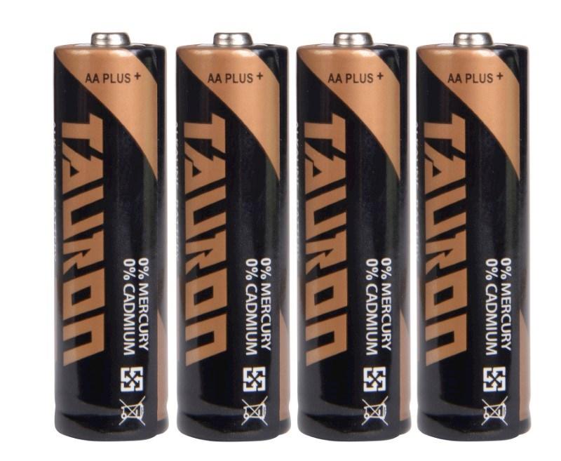 LR6 AA battery, TAURON